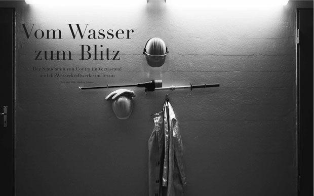 """VOM WASSER ZUM BLITZ und BLITZFÄNGER  Artikel und Photos in TRANSHELVETICA erschienen. Soeben sind zwei Artikel in der Zeitschrift TRANSHELVETICA herausgekommen, an denen ich in den vergangenen Wochen gearbeitet habe: """"Vom Wasser zum Blitz – Der Staudamm von Contra im Verzascatal und die Wasserkraftwerke im Tessin"""" und """"Blitzfänger – das Blitzmuseum auf dem San Salvatore""""."""