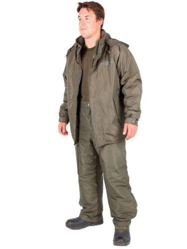 Nash-NEW-H-Gun-Clothing-Combo-Carp-Fishing-Wear