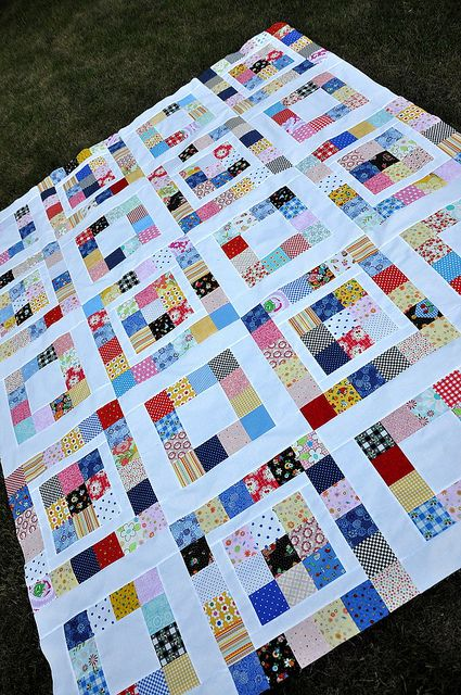 17 Best Images About Quilting Sew Many Mini Charm Quilts