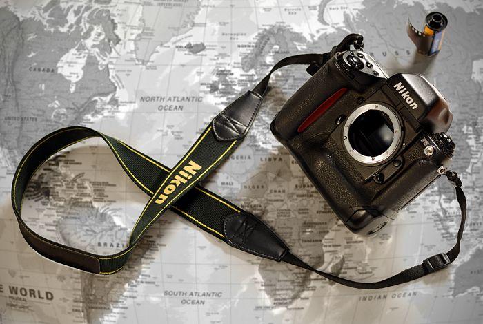 senARTPhotography: NIKON F5 © LEVENT ŞEN