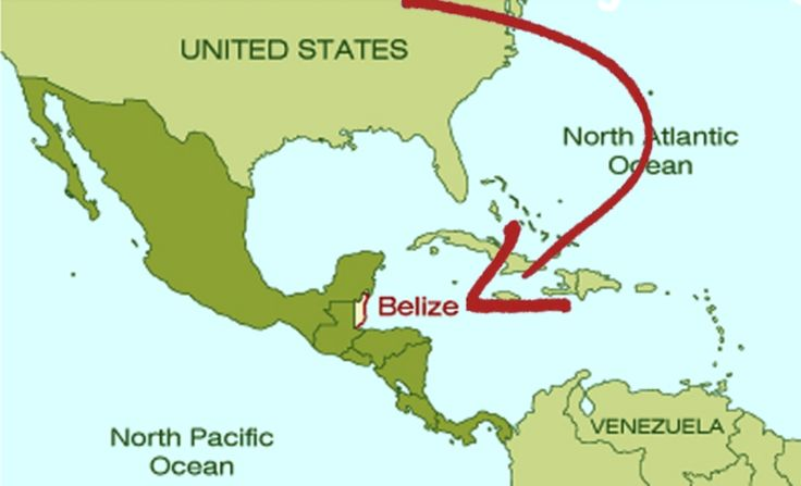 Traveling to Belize? Here are 7 great things to do on a Belize Vacation  Added by on February 24, 2016