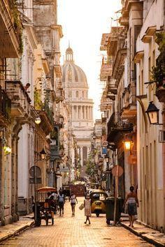 Havana, Cuba – One of the most photogenic and beautiful… | shareao.net