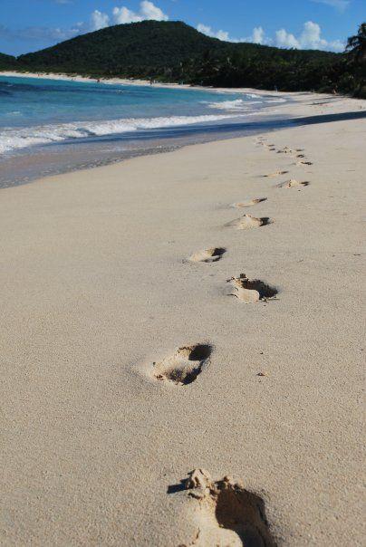 Playa Flamenco  Culebra  Puerto Rico