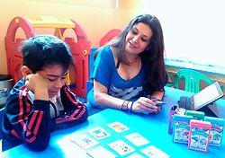 Evaluación e intervención logopédica en el trastorno específico del lenguaje