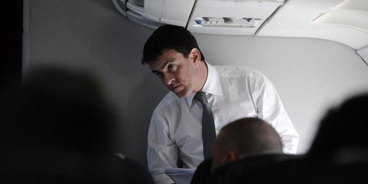 """France. Virée à Berlin : Manuel Valls va rembourser """" la prise en charge du voyage """" de ses deux enfants et assure qu'il """" ne le referait """" pas"""