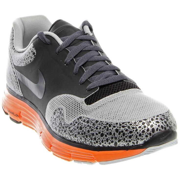 Nike Lunar Safari Fuse - 525059-008 - Athletic Inspired Shoes - Free  Shipping -