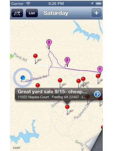 25+ best ideas about Garage sale app on Pinterest Rummage sale - resumen 8 millas