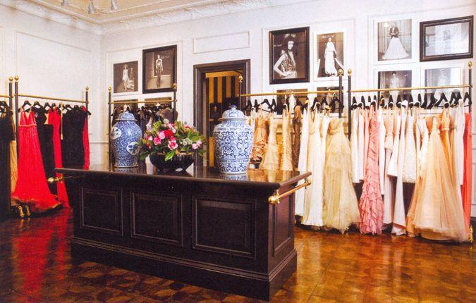 Serra Kaslowski#retail design#decoration