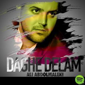 Daghe Delam, an album by Ali Abdolmaleki on Spotify