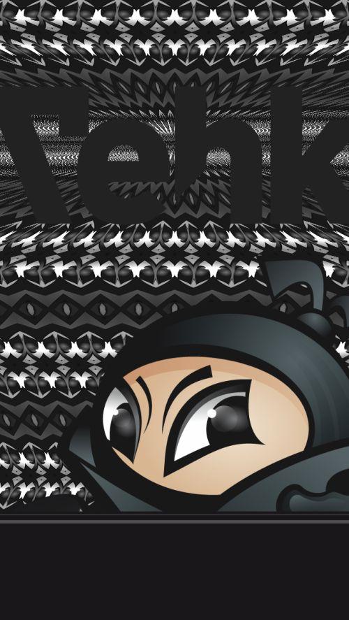 Free Tehk Closeup mobile wallpaper by tricksypicksy on Tehkseven