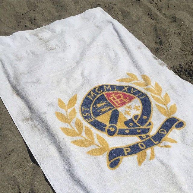 Beach Towel Hashtags: 1000+ Images About VINTAGE POLO RALPH LAUREN On Pinterest