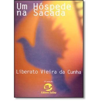Todos os contos/crônicas desse autor nacional Liberato Vieira da Cunha, no livro Um Hóspede na Sacada com 125 páginas, são muito bem escritos e interessantes! Gostei de vários contos – porque…
