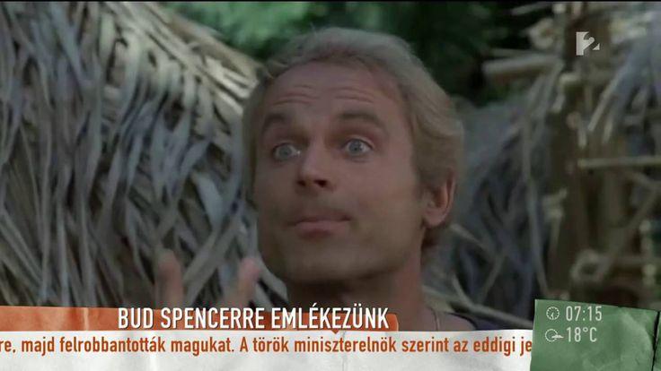 Terence Hill magyar hangja sosem gondolta volna… - tv2.hu/mokka