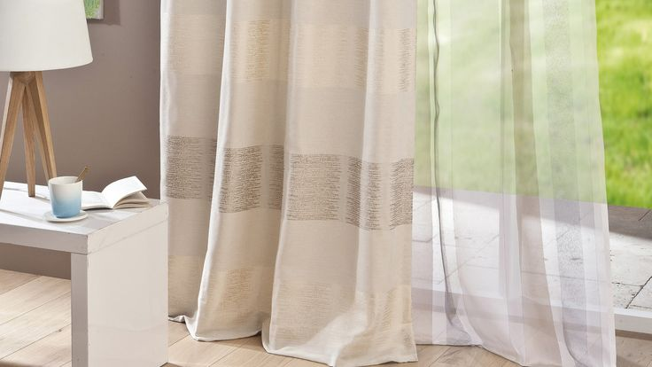 rideau izmir ray beige saint maclou my stuff pinterest izmir and saints. Black Bedroom Furniture Sets. Home Design Ideas