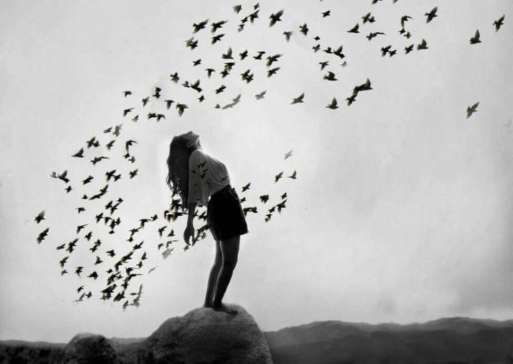 Cerrar círculos en nuestra vida es siempre algo doloroso, pero ¿cómo minimizar ese sufrimiento y lograr el alivio emocional?