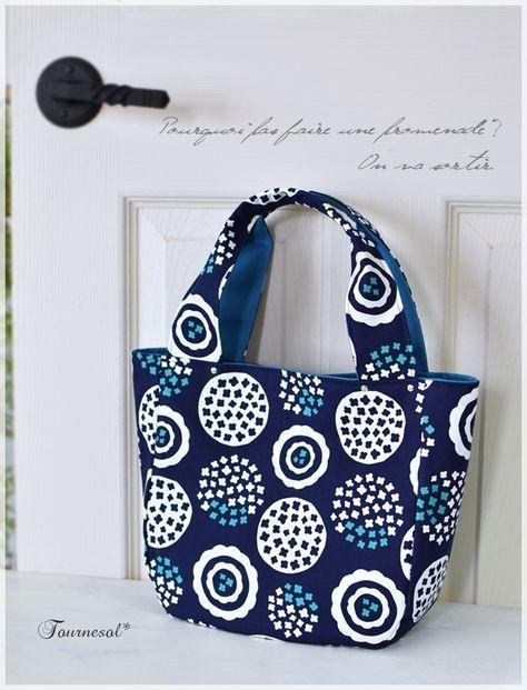ラウンドトート | コッカファブリック・ドットコム|布から始まる楽しい暮らし|kokka-fabric.com