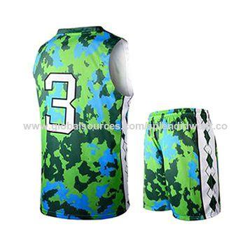 Κίνα Ομοιόμορφη OEM εξάχνωση μπάσκετ φούστα εκτύπωσης, S-5XL, προσαρμοσμένο λογότυπο καλωσόρισμα, χαμηλή MOQ