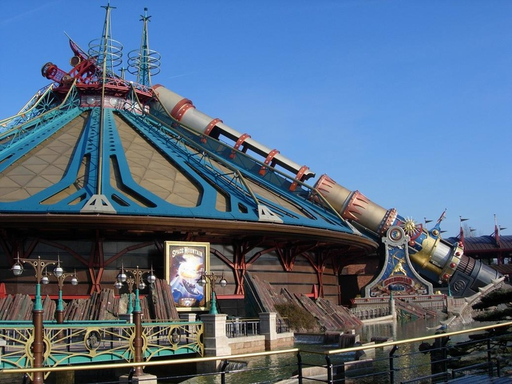 space mountain mission 1 - photo #37