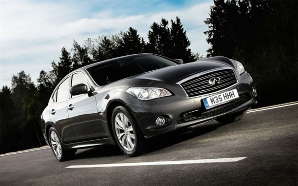 2013 Infiniti M35h GT Price And Spec