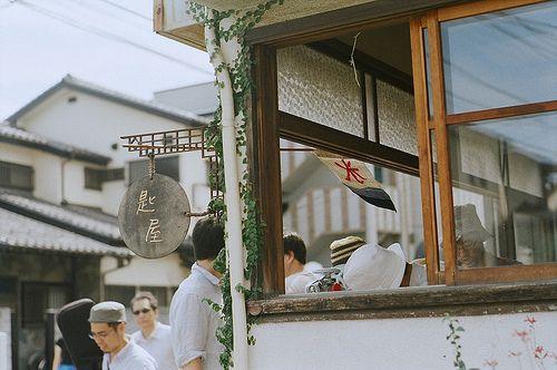 tokyoghosts: keunsori: by rina916