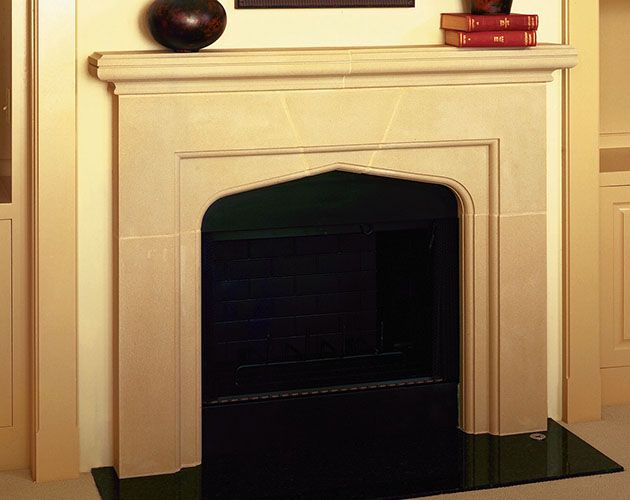 27 best Study Fireplace images on Pinterest ...