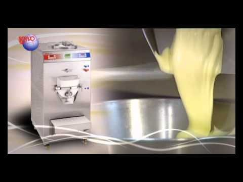 Bravo gelato machine - Frigid Equipment Ltd http://www.frigidequipment.net/bravo-gelato-machine/