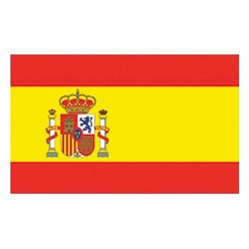 Spanish Flag, 150 x 90 cm #SpanishFlag