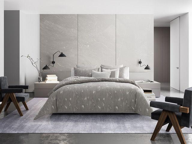 Vera Wang Silver Birch Bedding Bed Bedding Sets Luxury Bedding