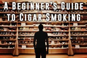A Beginner's Guide to Cigar Smoking - this is the ultimate guide for those interested in the cigar smoking hobby.