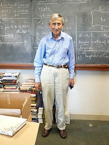 Freeman Dyson  Heir to Francis Bacon's work
