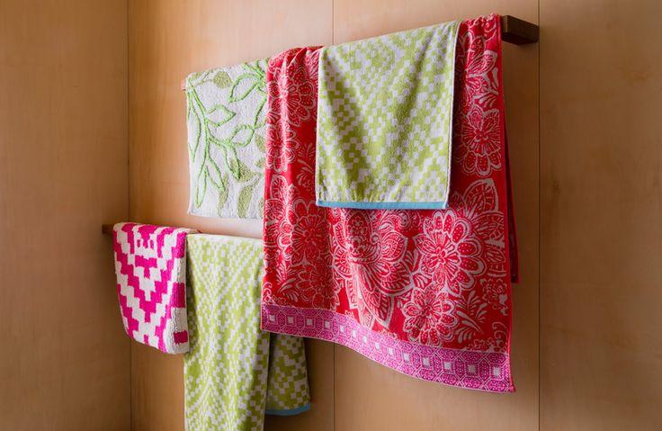 KAS Edition 25 Bathroom Towel combo #lovekas