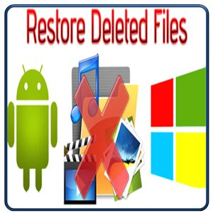 Recover Deleted App Free: Recover deleted text messages to figure out the recover deleted pictures on your mobile.