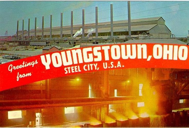 32 Signs You're From Youngstown, Ohio  This is everything!! Couldn't be more true! Home will always be The Yo