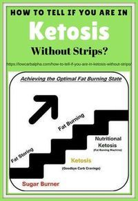 How To Tell If You Are In Ketosis https://lowcarbalpha.com/how-to-tell-if-you-are-in-ketosis-without-strips/ When following a LCHF low carb high fat ketogenic diet lifestyle you could use ketone sticks or blood ketone meters to test if you are in ketosis. Avoid negative symptoms such as Keto flu, control your carbohydrate craving and increase your energy. Read about signs and symptoms of being in ketosis without using strips? #lowcarb #lowcarbdiet #ketogenicdiet #ketones #fatloss