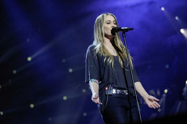 In Malmö - Eurovision Songcontest