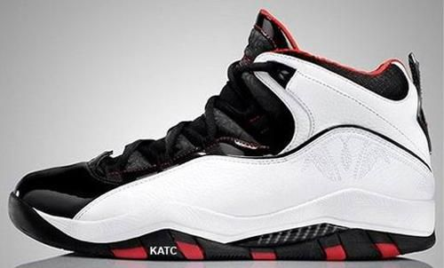 http://www.myjordanshoes.com/air-jordan-10-olympia-white-black-red-p-495.html AIR JORDAN 10 OLYMPIA WHITE BLACK RED Only $69.06 , Free Shipping!