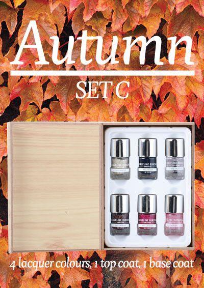 Autumn - Set C