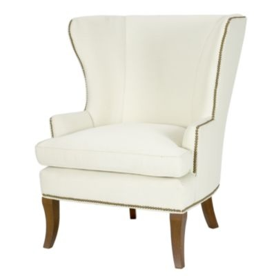 Dunstand Wing Chair Ballard Designs: Living Rooms Chairs, Wings Chairs, Wing Chairs, Chairs Ballard, Offices Chairs, Wingback Chairs, Ballard Design, Dunstan Wings, Design Offices