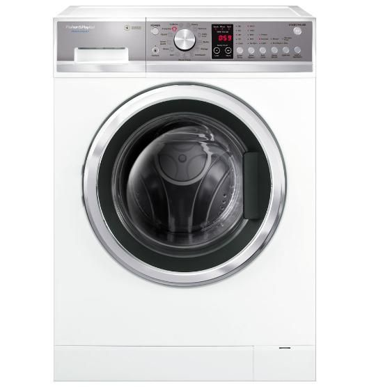 Fisher & Paykel WH7560P1 7.5kg WashSmart Front Load Washer - Noel Leeming