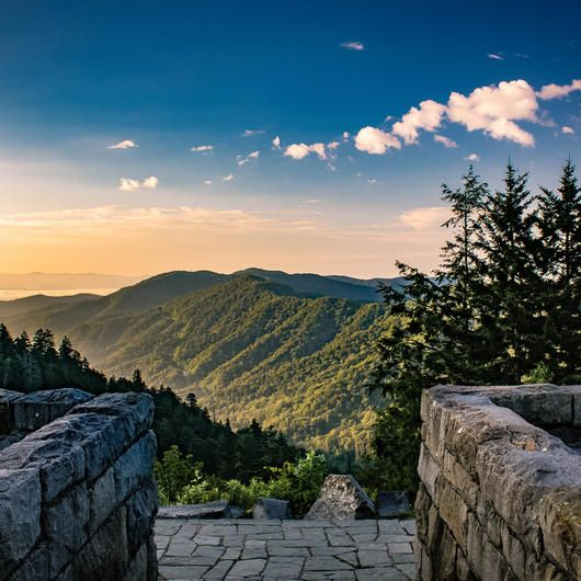 16 Must-do Hikes in Great Smoky Mountain National Park