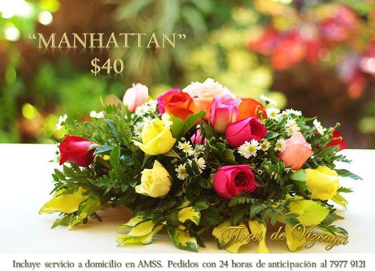 Celebra esta primavera con Flores de Vizcaya  Precios incluyen servicio a domicilio en el Area Metropolitana de San Salvador. Pedidos con 24 horas de anticipación al 7977 9121