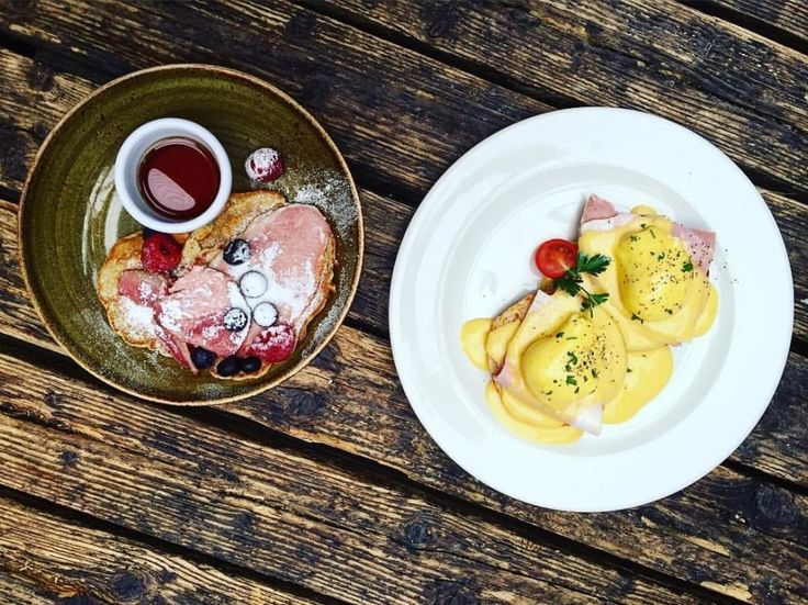 Great Exhibition, East Dulwich | 17 Bottomless Boozy Brunches In London