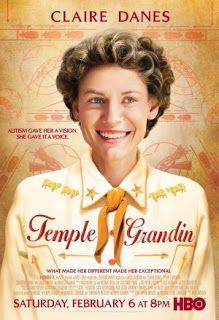 Filme de Temple Grandin - História real sobre autismo