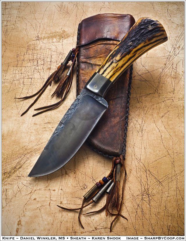 daniel winkler knives - Google Search