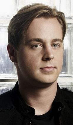 Sean Murray - I love this cute guy and he is great on NCIS! ... for those of you who may not know, Sean played Zachary Binks in Hocus Pocus - you know the black cat (voice) and the young man at the beginning of the movie...