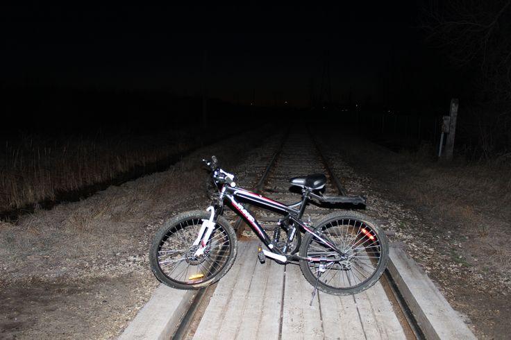 Transcona Trail