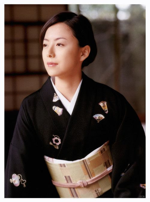 ღღ Beautiful woman!!!! ~~~ Japanese Kimono