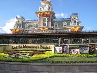 Extra Magic Hours   Ideally Disney