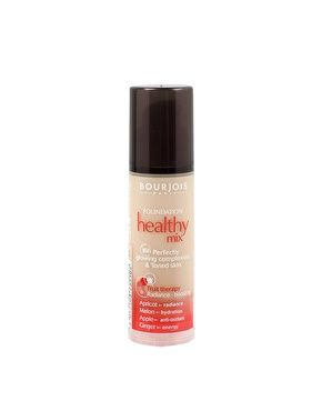 Enlarge Bourjois Healthy Mix Foundation: Heard was great foundation very natural looking