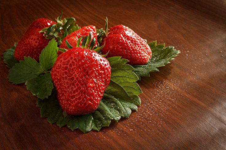 Strawberrys - Eper